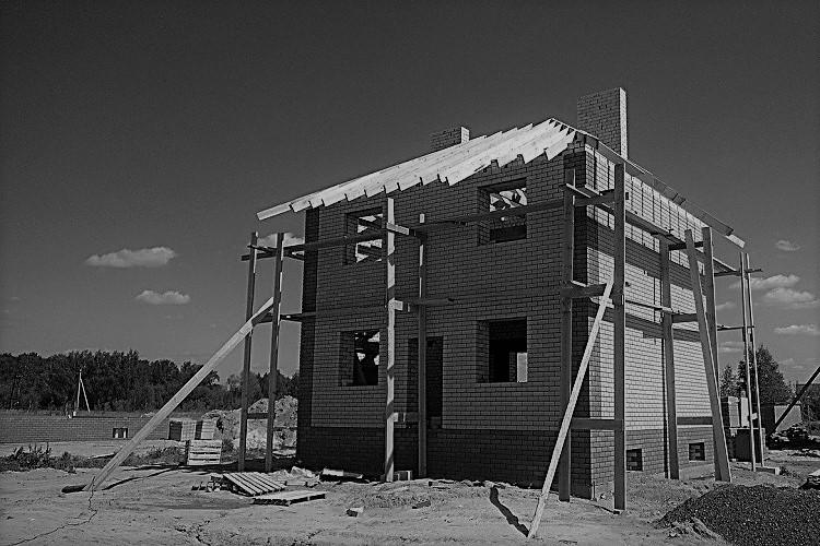 autorizație demolare pentru construcție nefinalizată