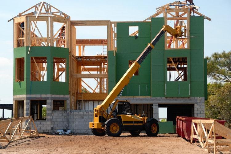ce înseamnă o construcție nefinalizată